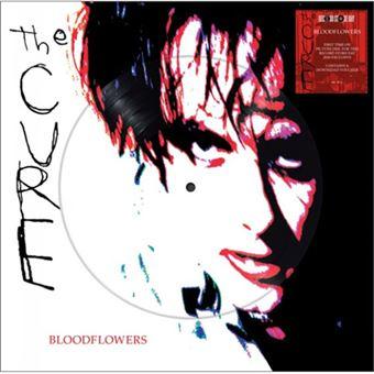 Bloodflowers - 2LP 12''