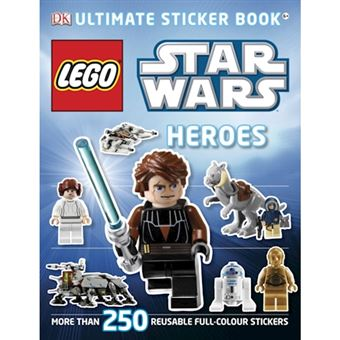 Lego star wars heroes ultimate stic