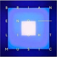 Brian Eno - Light Music