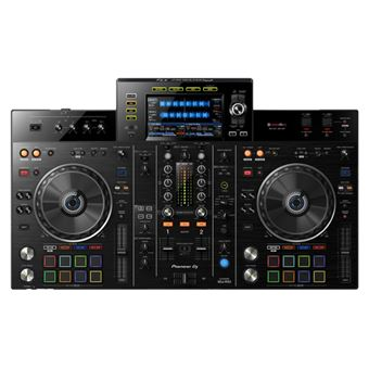 Pioneer XDJ-RX2 controlador de DJ 2 canais