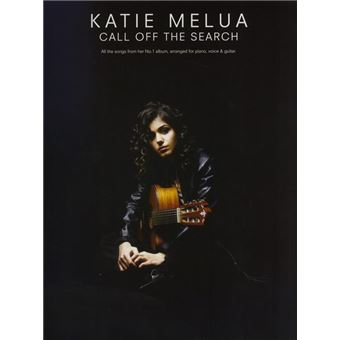 Katie Melua: Call Off The Search (PVG)