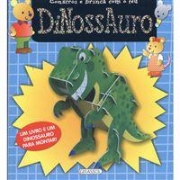 Dinossauro - Constrói e Brinca