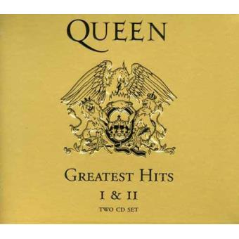 Greatest Hits 1&2 (2CD)
