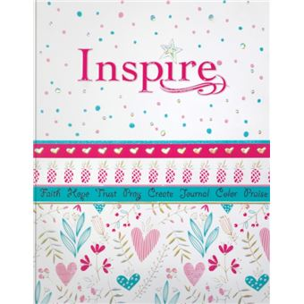 Inspire bible for girls