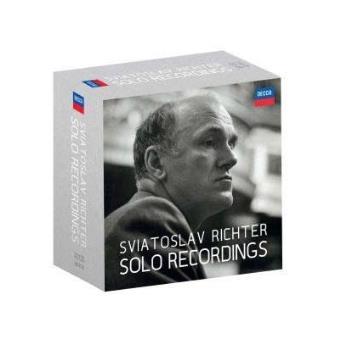 Solo Recordings (33CD)