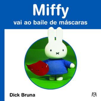 Miffy Vai ao Baile de Máscaras