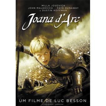 Joana d'Arc (Blu-ray)