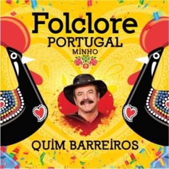 Folclore Portugal Minho