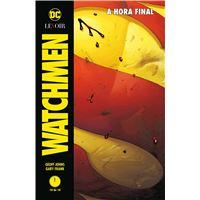 Coleção Watchmen: Doomsday Clock - Livro 10: A Hora Final