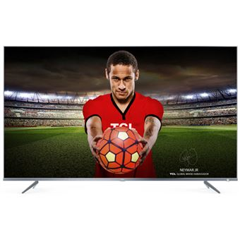 Smart TV Android TCL HDR UHD 4K 50DP661 127cm