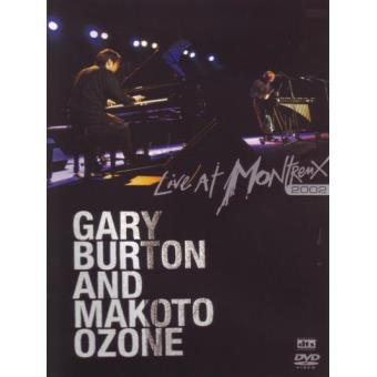 Live At Montreux 2002 (DVD)
