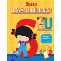 Sussu - Letras e Números
