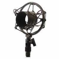 Bespeco Suporte Microfone Diafragma H8A