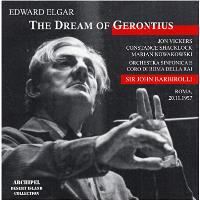 ELGAR-THE DREAM OF GERONTIUS (2CD)