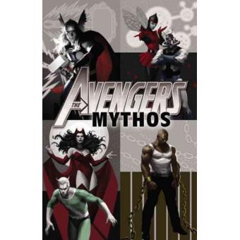 Avengers - Mythos