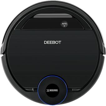 Aspirador Robot Ecovacs Deebot OZMO 930