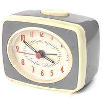 Despertador de Cabeceira Classic Cinzento
