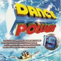 Dance Power 19 (2CD)