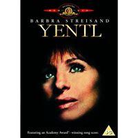 Yentl - DVD Importação