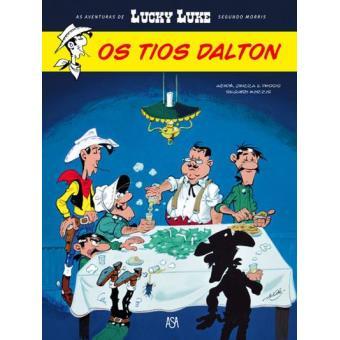 Os Tios Dalton