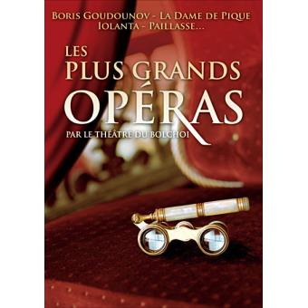 Les Plus Grands Operas
