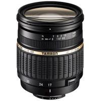 Tamron A16S Preto lente de máquina fotográfica