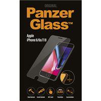 Película Ecrã Vidro Temperado Panzerglass para Apple iPhone 8 | 7 | 6s | 6