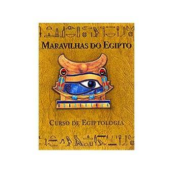 Maravilhas do Egipto – Curso de Egiptologia