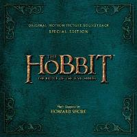 BSO The Hobbit: The Battle Of The Five Armies (Limited Deluxe Edition 2CD)