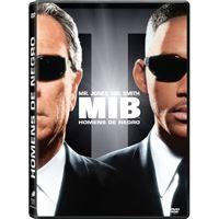 MIB: Homens de Negro - DVD