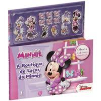 A Boutique de Laços da Minnie