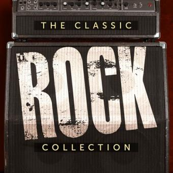 The Classic Rock Collection (3CD)