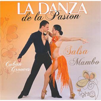 La Danza De La Pasion