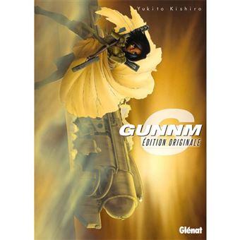 Gunnm - Édition Originale - Livre 6