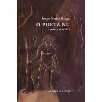 O Poeta Nu