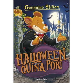 Halloween quina por