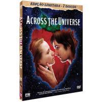 Across The Universe - Edição Especial