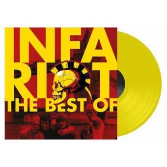 Infa Riot: The Best Of (Colored Vinyl) (2LP)