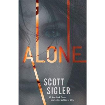 Alone book 3