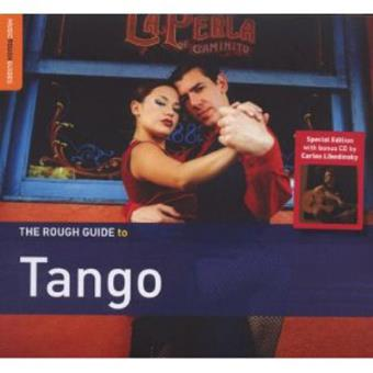 The Rough Guide to Tango (2CD)