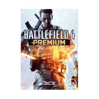 Battlefield 4 Premium Service PC