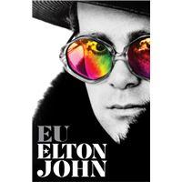 Eu, Elton Johnn