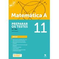 Preparar os Testes - Matemática 11º Ano