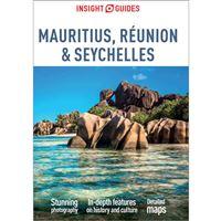 Insight Guides Mauritius, Reunion & Seychelles