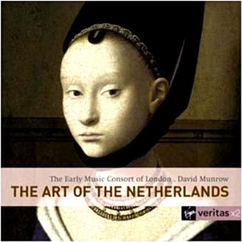 The Art of the Netherlands (2CD)