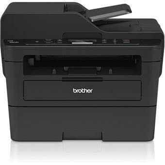 Impressora Multifunções Brother DCP-L2550DN - Monocromática