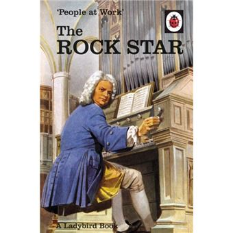 People at Work: The Rock Star