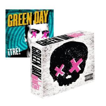 Tre (Deluxe Edition)