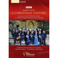 Sacred Music:a Christmas