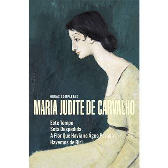 Obras Completas de Maria Judite de Carvalho - Livro 5